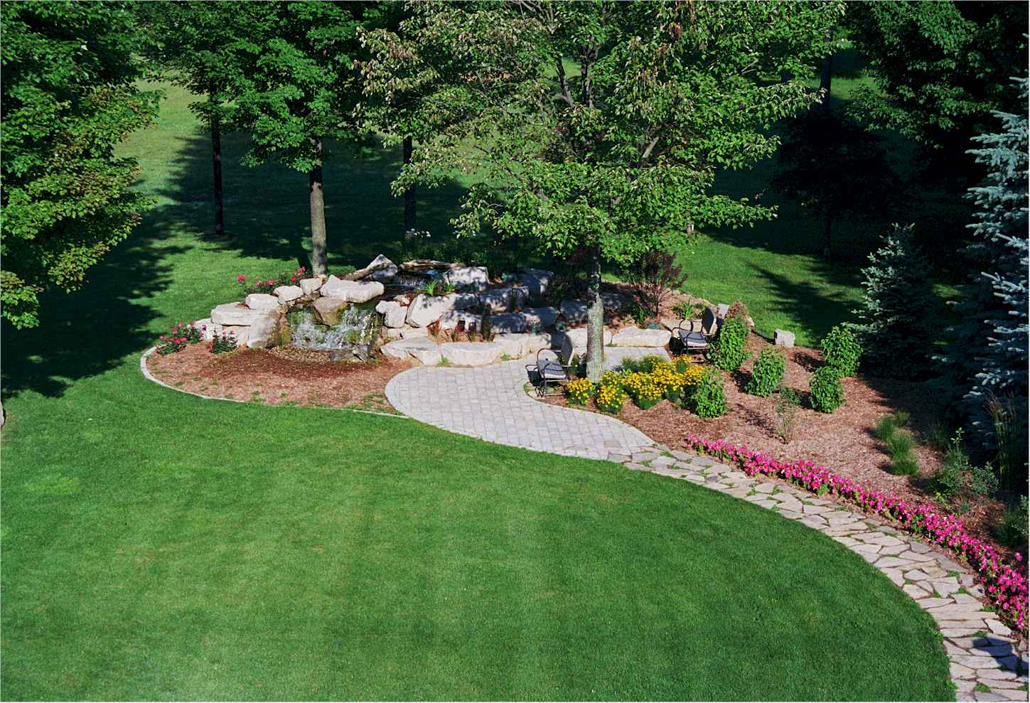 Ideas For Inspiring Landscape Designs For Your Home!