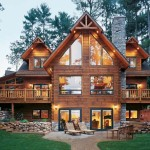 Facts About Log Cabins