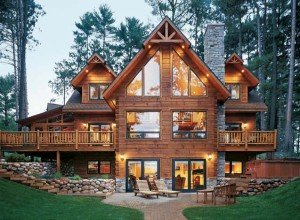 log-cabin-home