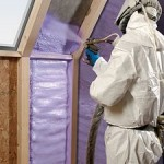 Tips for choosing a spray foam insulation contractor