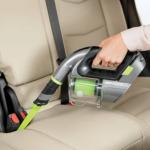 Advantages of a Cordless Vacuum Car Cleaner